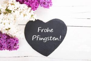 Schöne Pfingsten - Bildquelle: 634696412 -Kathrin Uhlenbruch / Shutterstock.com